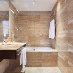 Отель Eurostars Budapest Center ванная фото 2