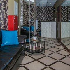 Мини-Отель на Бухарестской Санкт-Петербург интерьер отеля фото 2