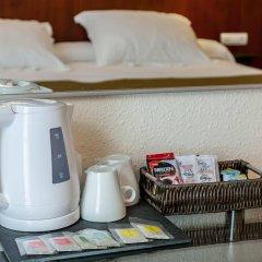 Отель Galeón в номере