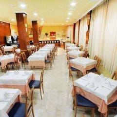 Отель Marconi Hotel Испания, Бенидорм - отзывы, цены и фото номеров - забронировать отель Marconi Hotel онлайн питание фото 2