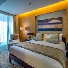 Отель MaisonPrive Holiday Homes - Address Dubai Mall Дубай комната для гостей фото 2