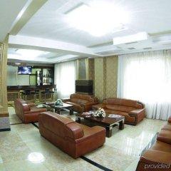 Отель Сафран интерьер отеля