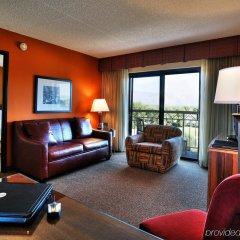 Отель Radisson Suites Tucson комната для гостей фото 2