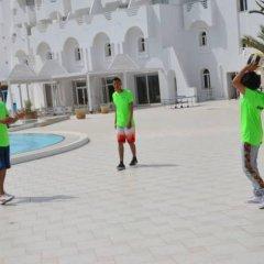 Отель Bravo Djerba Тунис, Мидун - отзывы, цены и фото номеров - забронировать отель Bravo Djerba онлайн детские мероприятия