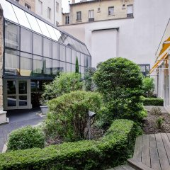 Отель Best Western Crequi Lyon Part Dieu Франция, Лион - отзывы, цены и фото номеров - забронировать отель Best Western Crequi Lyon Part Dieu онлайн