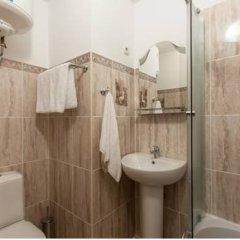 Гостиница Cristal Украина, Одесса - отзывы, цены и фото номеров - забронировать гостиницу Cristal онлайн ванная фото 2