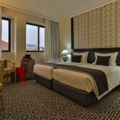 Hotel Mundial Лиссабон комната для гостей фото 4
