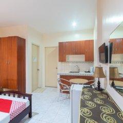 Отель 3Js and K Apartment Филиппины, Лапу-Лапу - отзывы, цены и фото номеров - забронировать отель 3Js and K Apartment онлайн в номере фото 2