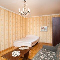Гостиница Moskva4you Zamorenova 3 комната для гостей фото 4