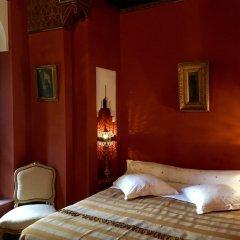 Отель Riad Monika Марокко, Марракеш - отзывы, цены и фото номеров - забронировать отель Riad Monika онлайн комната для гостей фото 5