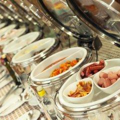 Гостиница Рэдиссон САС Астана Казахстан, Нур-Султан - 8 отзывов об отеле, цены и фото номеров - забронировать гостиницу Рэдиссон САС Астана онлайн питание фото 3