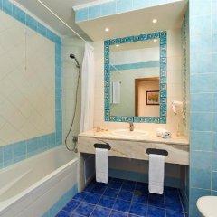 Отель Cheerfulway Balaia Plaza Португалия, Албуфейра - отзывы, цены и фото номеров - забронировать отель Cheerfulway Balaia Plaza онлайн ванная