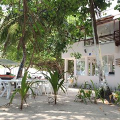 Отель Liberty Guest House Maldives фото 5