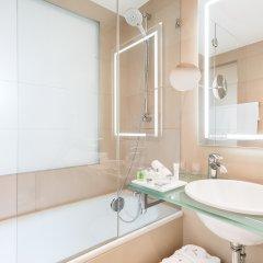 Отель NH Collection Nürnberg City ванная