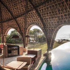 Отель Wild Coast Tented Lodge - All Inclusive Шри-Ланка, Тиссамахарама - отзывы, цены и фото номеров - забронировать отель Wild Coast Tented Lodge - All Inclusive онлайн бассейн фото 3