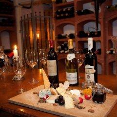 Отель Het Ros van Twente гостиничный бар