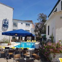 Отель Sant March гостиничный бар