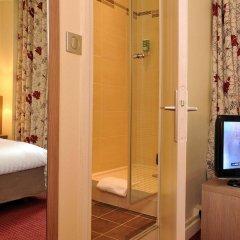 Отель Best Western Hotel De Verdun Франция, Лион - отзывы, цены и фото номеров - забронировать отель Best Western Hotel De Verdun онлайн удобства в номере фото 2