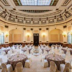 Отель Tryp Madrid Atocha Hotel Испания, Мадрид - 8 отзывов об отеле, цены и фото номеров - забронировать отель Tryp Madrid Atocha Hotel онлайн помещение для мероприятий фото 2