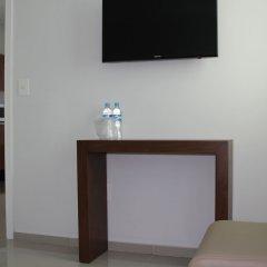 Отель Suites Chapultepec Мексика, Гвадалахара - отзывы, цены и фото номеров - забронировать отель Suites Chapultepec онлайн удобства в номере фото 2