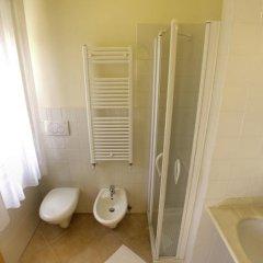 Hotel Alessandra Нумана ванная