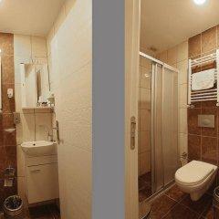 Отель Pera Sultan Suit ванная фото 2
