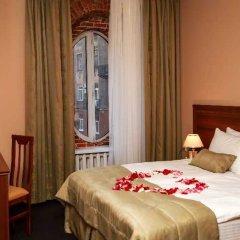 Гостиница Аркада 3* Стандартный номер с различными типами кроватей фото 15