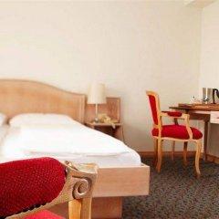 Отель -Hotel Schaffenrath Австрия, Зальцбург - отзывы, цены и фото номеров - забронировать отель -Hotel Schaffenrath онлайн комната для гостей фото 3