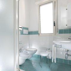 Отель Residence Aida Римини ванная фото 2