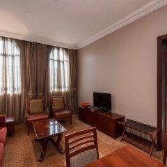 Отель Radisson Hotel, Lagos Ikeja Нигерия, Лагос - отзывы, цены и фото номеров - забронировать отель Radisson Hotel, Lagos Ikeja онлайн комната для гостей
