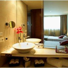 Hotel SB Diagonal Zero Barcelona ванная