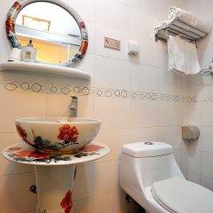Отель Hutong Impressions Beijing Guesthouse Китай, Пекин - отзывы, цены и фото номеров - забронировать отель Hutong Impressions Beijing Guesthouse онлайн фото 5