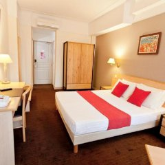 Hotel Lafayette сейф в номере