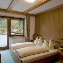 Hotel Haller Рачинес-Ратскингс комната для гостей