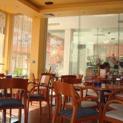 Bona Dea Club Hotel Свети Влас питание