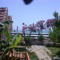 Hotel Nova Beach - All Inclusive балкон