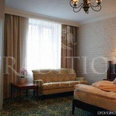 Гостиница Традиция комната для гостей фото 6