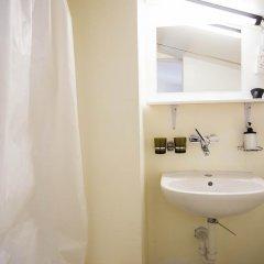 Отель DaVinci Швейцария, Цюрих - отзывы, цены и фото номеров - забронировать отель DaVinci онлайн ванная фото 2