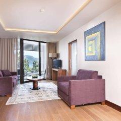 Отель Grand Azur Marmaris комната для гостей фото 2
