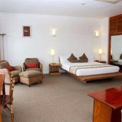 Отель Tanoa Plaza Suva Фиджи, Вити-Леву - отзывы, цены и фото номеров - забронировать отель Tanoa Plaza Suva онлайн комната для гостей
