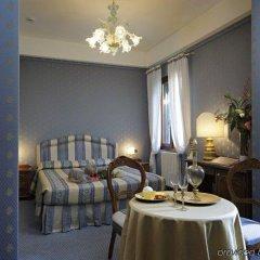 Отель ABBAZIA Венеция в номере