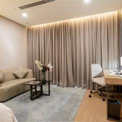 Отель 188 Serviced Suites & Shortstay Apartments Малайзия, Куала-Лумпур - отзывы, цены и фото номеров - забронировать отель 188 Serviced Suites & Shortstay Apartments онлайн сауна