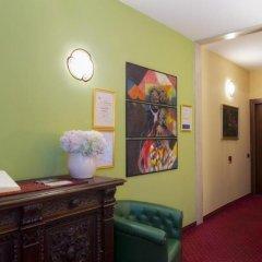 Отель Diamantino Town House Италия, Падуя - отзывы, цены и фото номеров - забронировать отель Diamantino Town House онлайн интерьер отеля