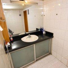 Отель Jianjia Cangcang Youth Hostel Китай, Сиань - отзывы, цены и фото номеров - забронировать отель Jianjia Cangcang Youth Hostel онлайн ванная