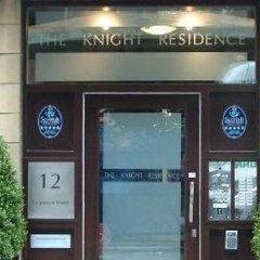 Отель Knight Residence Эдинбург интерьер отеля фото 3