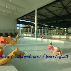 Отель Novotel Cannes Montfleury Франция, Канны - отзывы, цены и фото номеров - забронировать отель Novotel Cannes Montfleury онлайн детские мероприятия фото 2