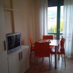 Отель Residence Porto Letizia Порлецца удобства в номере фото 2