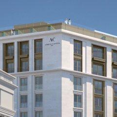 Отель Athens Capital Hotel - MGallery Collection Греция, Афины - отзывы, цены и фото номеров - забронировать отель Athens Capital Hotel - MGallery Collection онлайн фото 9