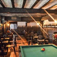 Отель Mansion Papilio Мексика, Мехико - отзывы, цены и фото номеров - забронировать отель Mansion Papilio онлайн гостиничный бар