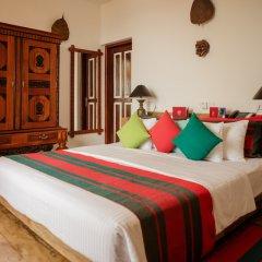Отель Thaulle Resort комната для гостей фото 5